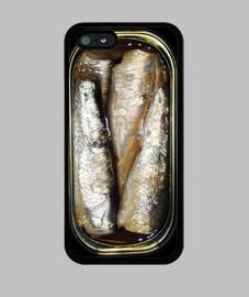 sardine iphone 5
