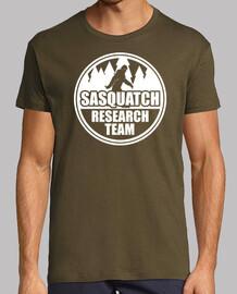 Sasquatch (Big Foot) Équipe de Recherche