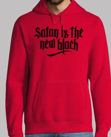 Satan is the new black No.2 (blanco)