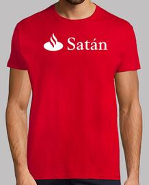 Satán (Logo Santander)