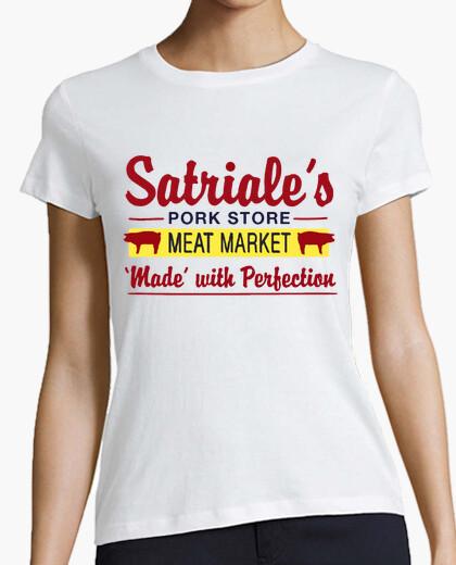 Camiseta SATRIALE'S