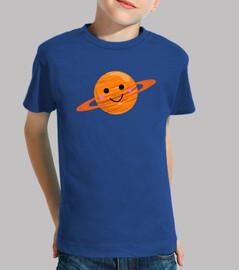 Saturno Cool - Planetas