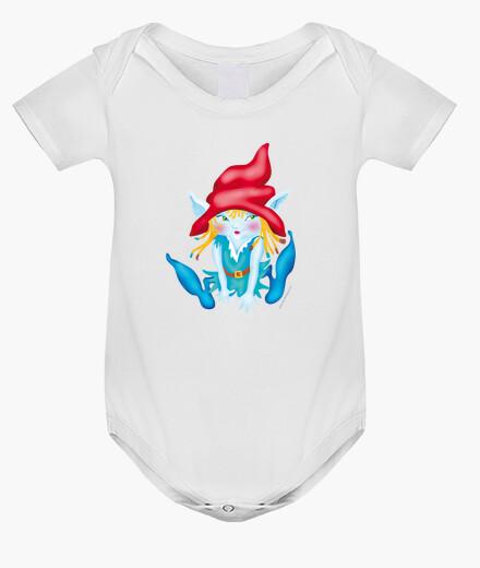 Vêtements enfant saut elf