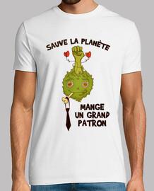 Sauve la planète