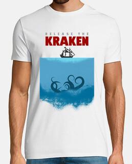 sauver le kraken!