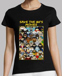 sauver les années 80 (fille)