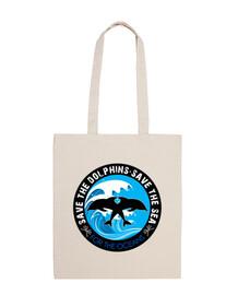 sauver les dauphins - sauvegarder la mer