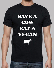 save a cow