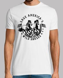 Save Americas Wild Horses 1