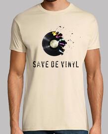Save de vinyl