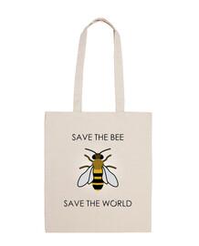 save la bee delle bee