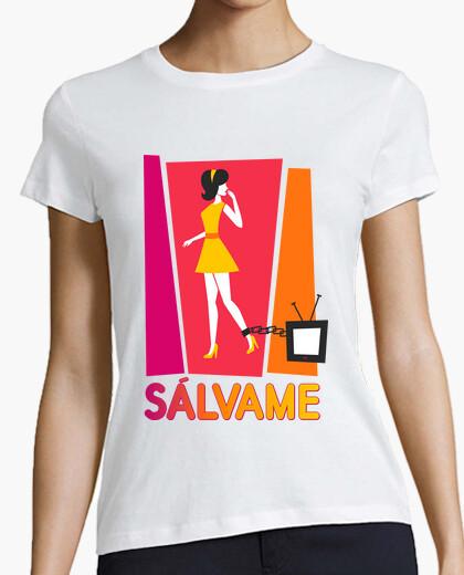 Save me t-shirt