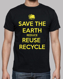 Save the Earth and RRR