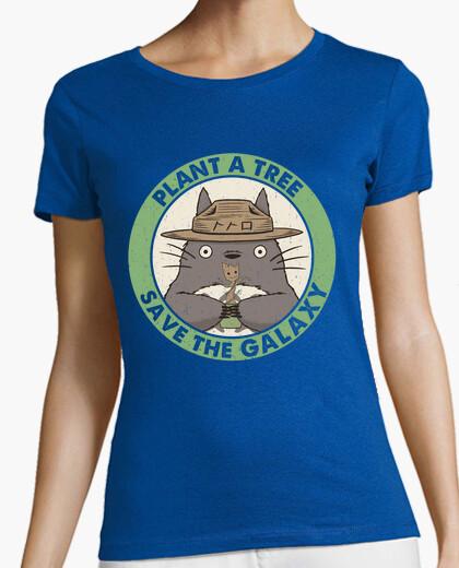 Camiseta Save the Galaxy