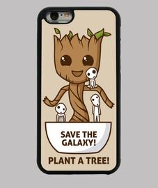 Save the Galaxy!