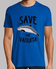 Save the vaquita