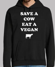 save una cow