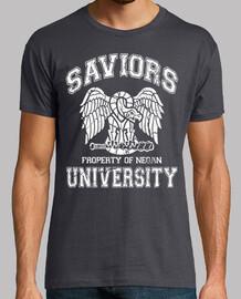 saviors university