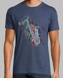 8e233d073f MUSIC t-shirts. Most popular tshirts | Tostadora.co.uk