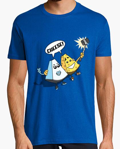 Camiseta SAY CHEESE