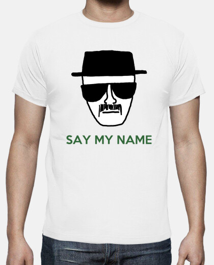 say my name, heisenberg
