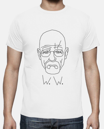 Say my name. Walter White. Breaking Bad