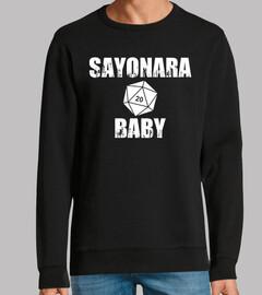 Sayonara Baby - Rôle RPG