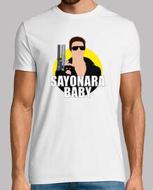 SAYONARA BABY 1