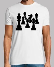 scacchi gioco da tavolo
