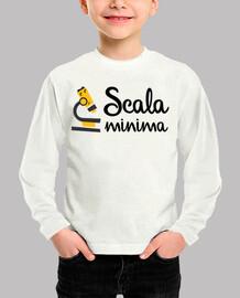Scala minima
