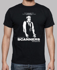 SCANNERS -DAVID CRONENBERG-