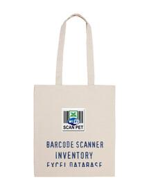 SCANPET bag/bolsa