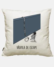 scape valve