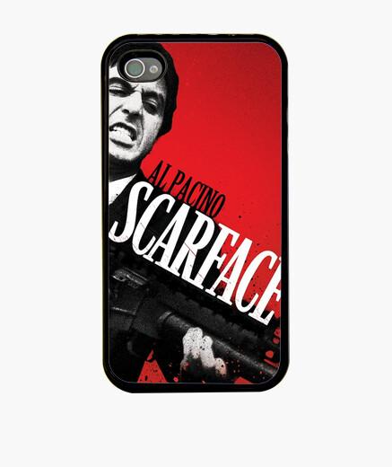 Funda iPhone Scarface