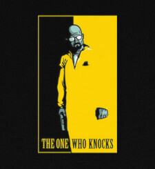 Camisetas Scarface (Breaking Bad)