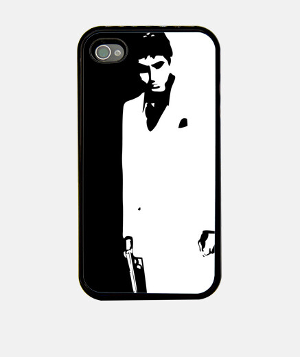 SCARFACE iPhone4