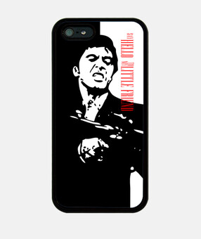 scarface iphone5