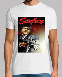 Scarface Tony Montana El precio del poder