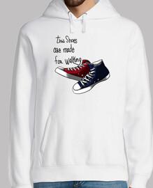 scarpe for walking