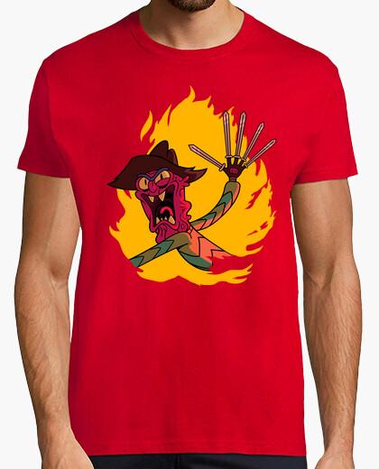 66294754cae1 scary terry T-shirt - 978985   Tostadora.com
