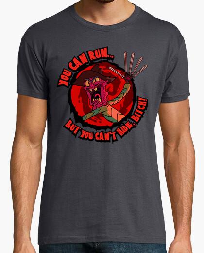 Camiseta Scary Terry V3