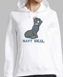 sceau de marine
