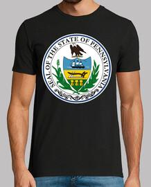 sceau d'état de pennsylvanie