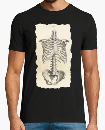 Camiseta Sceleti Humani