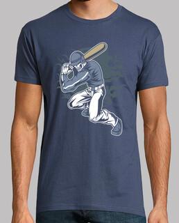 Schädel Baseball