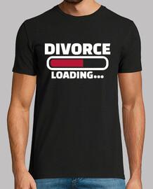 Scheidung laden