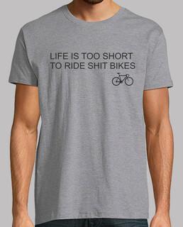 scheiße fahrräder