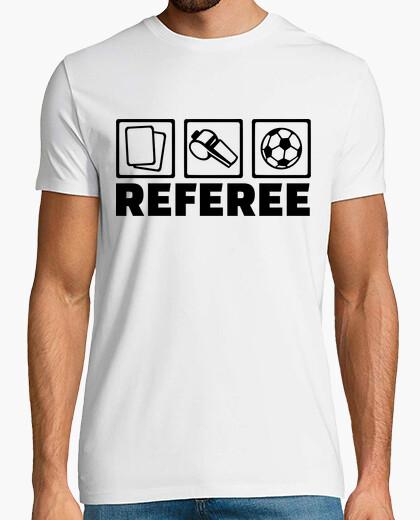 T-Shirt schiedsrichter