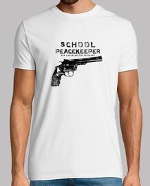 school peacekeeper - trump's recommenda