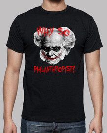 Schopenhauer - Why so philanthropist?
